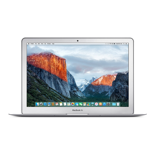 Ordinateurs Portables Apple MacBook Air 13 128 Go