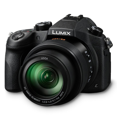 Appareils Photo Panasonic Lumix HD DMC-LZ40GA-K