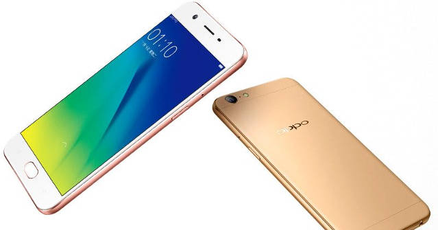 Oppo lance le smartphone A57 en Chine