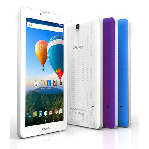 Tablette Archo Archos 70 Xenon Color