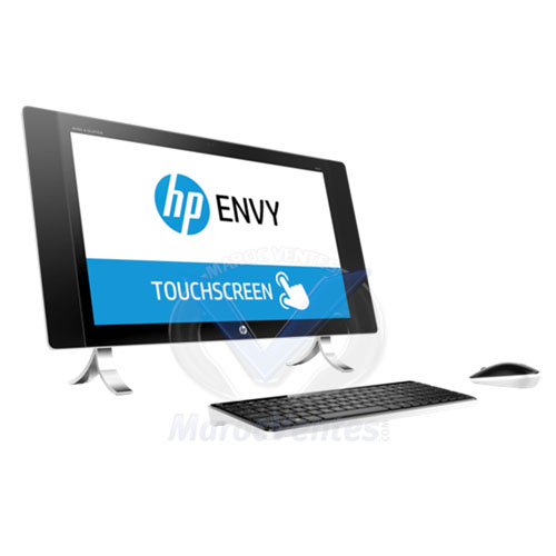Ordinateur HP Envy 24 n000nk
