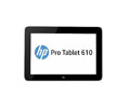 Tablettes Tactiles HP Pro 610