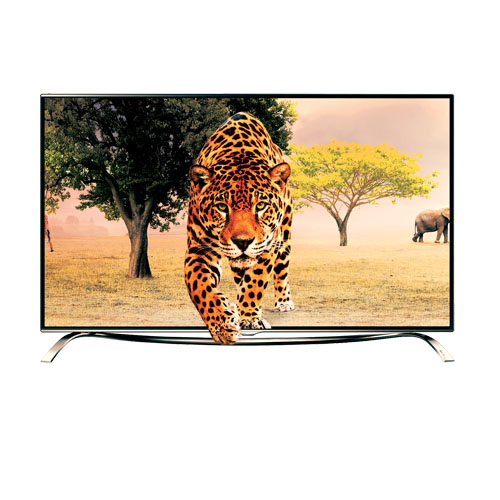 Téléviseur LED Brandt SMART TV 32 HD Smart