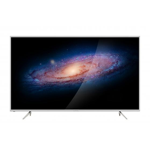 Téléviseur LED Brandt Ultra Slim TV 55 UHD CURVED