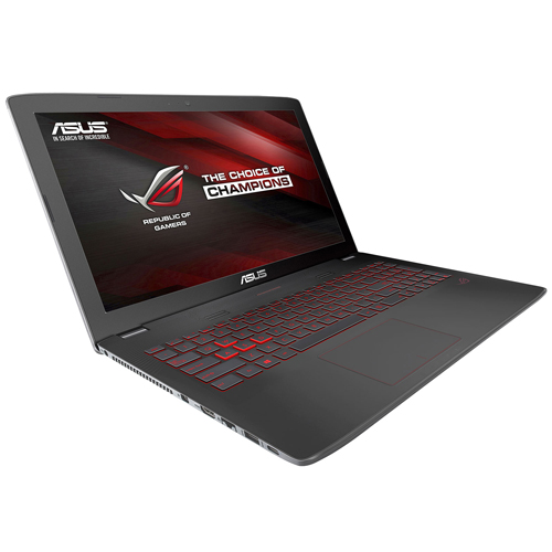 Ordinateur Portable ASUS GL752VW