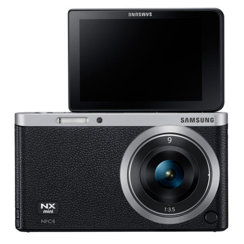 Appareils Photo Samsung EV-NXF1ZZB2 FL