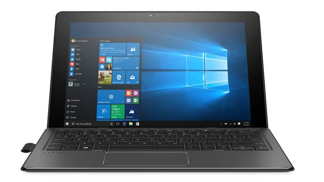 HP Pro x2 : L'Ultrabook convertible en tablette