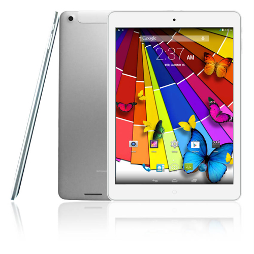 Tablette SuperTab R10-3G 1004