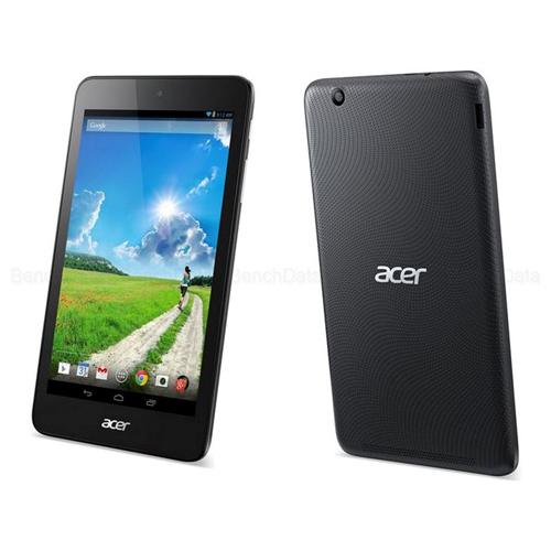 Tablette Acer Iconia ONE 7 B1-750