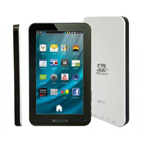 Tablette Mercury M1505D / WiFi