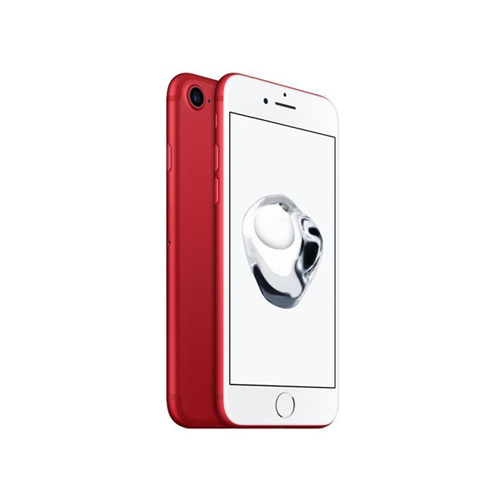 Téléphones Portables Apple iPhone 7 128 Go Red