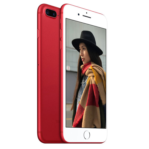Téléphone Apple iPhone 7 Plus 256 Go Red