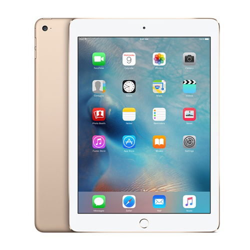 Tablette Apple IPAD AIR2 32G Wifi + 4G