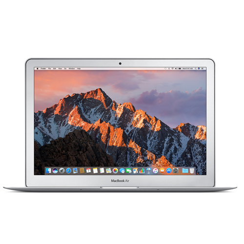 PC Portables Apple MacBook Air 13-inch Core i5 1.6GHz