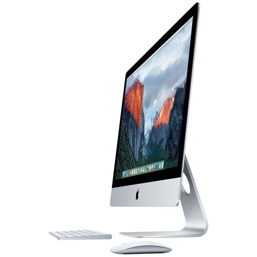 Ordinateurs Apple iMac 27 Pouces MK462FN/A