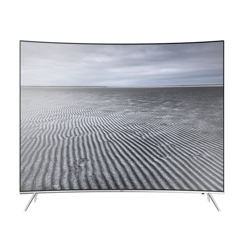 Téléviseur LED Samsung CURVED-UHD-SMART-65