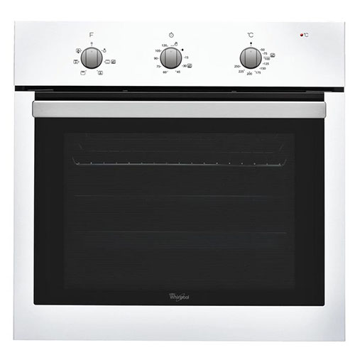 Fours Whirlpool Four encastrable AKP 738 WH