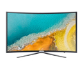 Téléviseurs Samsung TV LED 55 FULL HD CURVED