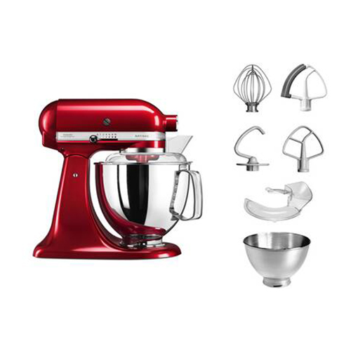 Robot Patissier kitchenaid 5KSM175PSECA