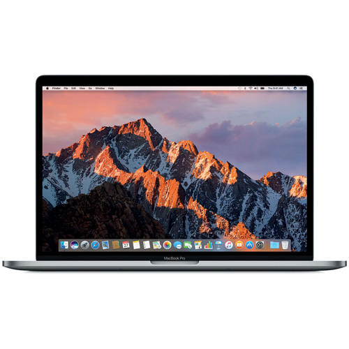 Ordinateurs Portables Apple MacBook Pro 15 pouces 2.6 GHZ Quad-core Intel Core i7 256 GB