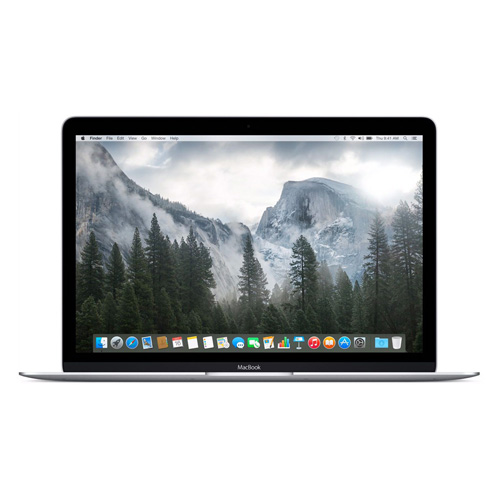 Ordinateurs Portables Apple MAC BOOK 12 pouces SPACE GRAY