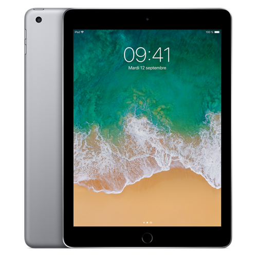 Tablette Apple iPad 5TH GN 128