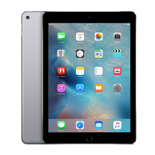 Tablette Apple IPAD AIR 2 64GB Wifi + Cellulair