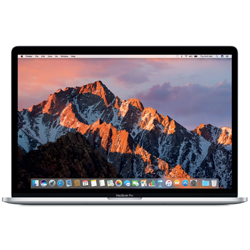 Ordinateurs Portables Apple MACBOOK PRO 13 POUCES 2.3 GHZ DUAL CORE I5 256GB SPACE GREY MPXT2FN/A