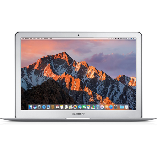 Ordinateurs Portables Apple MacBook 13,3 pouces Air 1.8GHz dual-core Intel Core i5 128 Gb (MQD32DFN)
