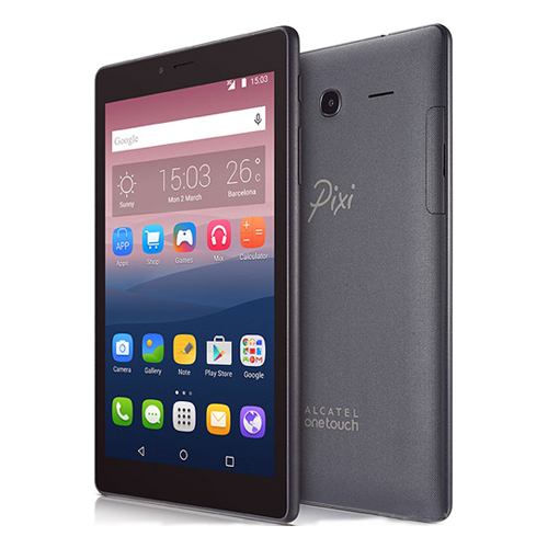Tablette Alcatel Pixi4 7.0 3G