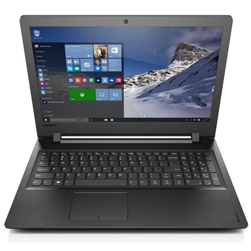 Ordinateurs Portables Lenovo IDEAPAD 110 N3060 RAM 2GB