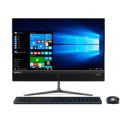 Ordinateurs Lenovo IDEACENTER AIO 510-2