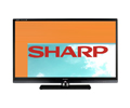 Téléviseurs Sharp LED 3D 50LE652S