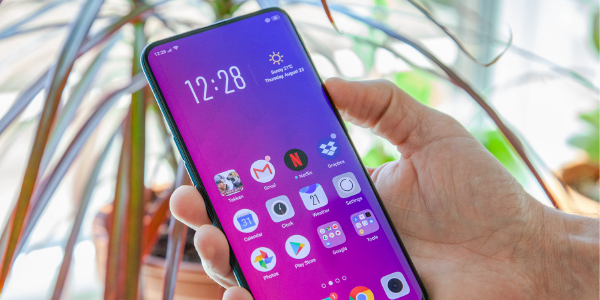 Oppo Find X : Le smartphone le plus abouti ?