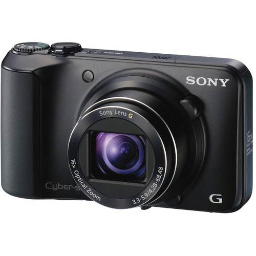 Appareils Photo Sony Cuber-shot DSC-H90