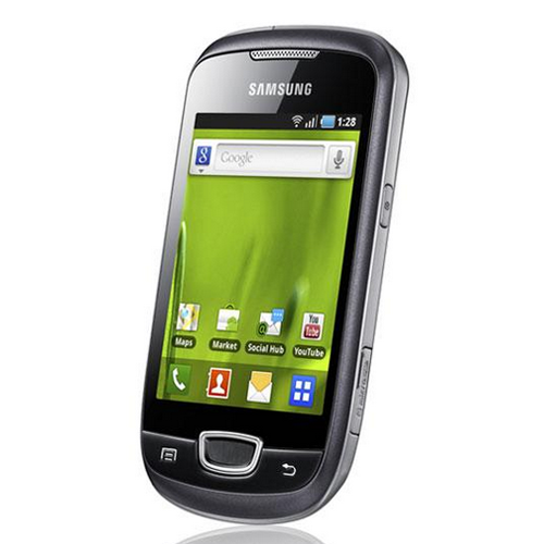 t�l�phone Samsung Galaxy Mini
