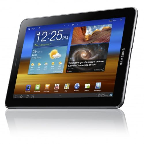 Tablette Tactile Samsung Galaxy Tab 7.7 7.7 pouces
