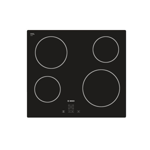 Tables de Cuisson Bosch PKE611D17E