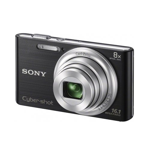 Appareils Photo Sony Cyber-shot DSC-W730