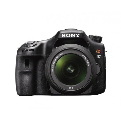 Appareils Photo Sony SLTA77VQ