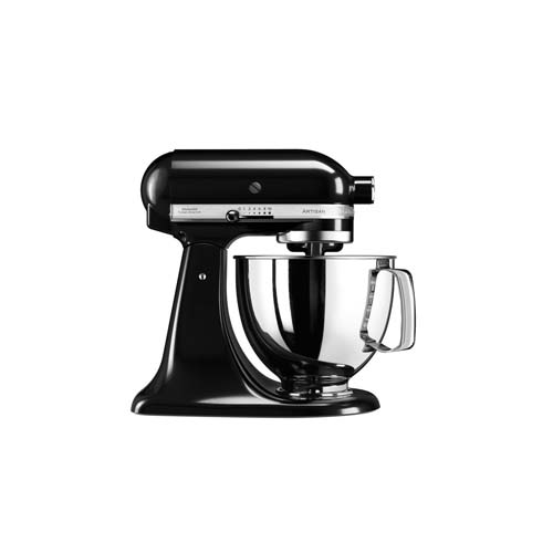 Pétrin kitchenaid SKSM125EOB