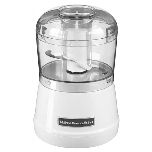 Mini Hachoir kitchenaid 5KFC3515