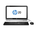 Ordinateurs HP Hp 20-C2038