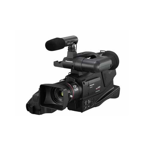 Camescopes Panasonic HDC-MDH1GC-K
