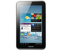 Tablettes Tactiles Samsung Galaxy Tab 2