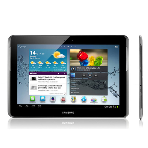 Tablette Tactille Samsung Galaxy Tab 2