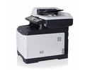 Multifonctions Kyocera FS-C2026