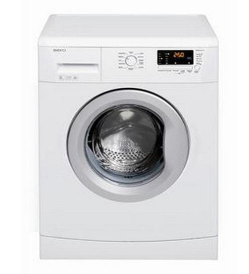 Lave Linge BEKO Frontal  WMB 81231 MS