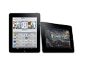 Tablettes Tactiles Apple iPad 3 Wifi + 3G 16GB