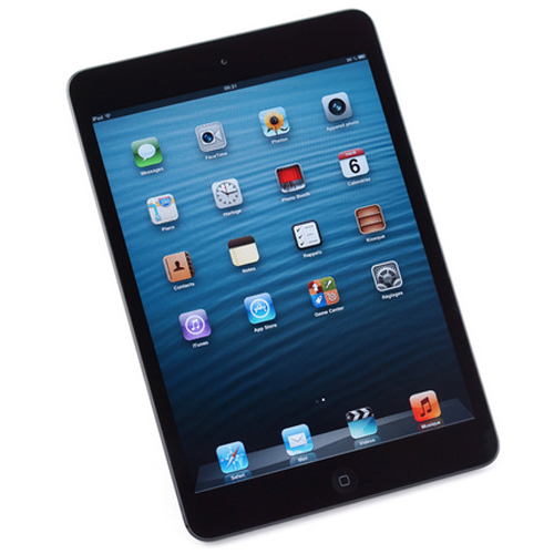prix tablette apple ipad mini 16gb alg rie achat en ligne. Black Bedroom Furniture Sets. Home Design Ideas